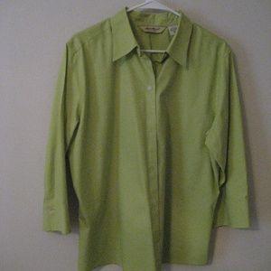 Eddie bauer classic shirt XL Tall